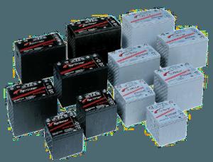 BatteryExide6